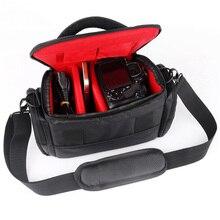 Водонепроницаемый DSLR Камера сумка для Panasonic Lumix H5 GH4 GH3 GH2 GH5s FZ2000 FZ1000 FZ300 FZ200 GF9 GF8 GF7 GF6 GX9 GX8 GX7 FZ150