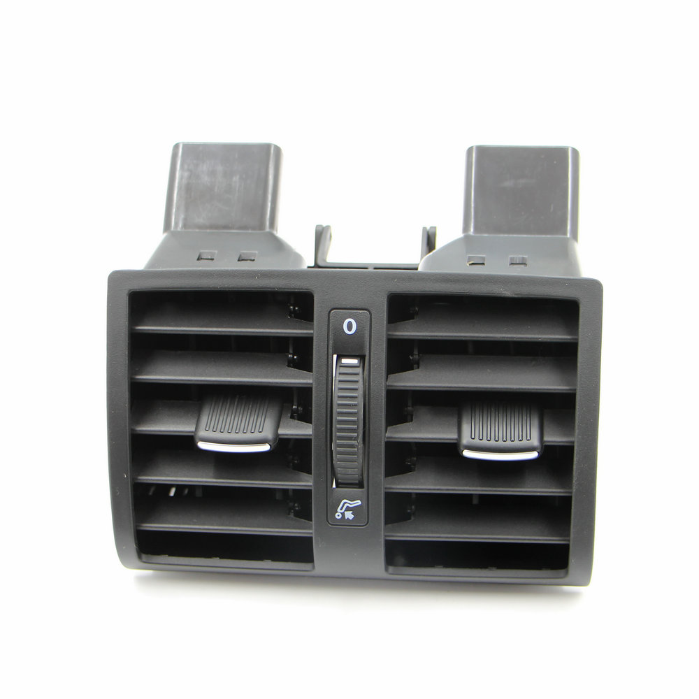 It is suitable for air conditioner outlet of VW TOURAN rear air conditioner outlet. 1TD 819 203 1TD819203