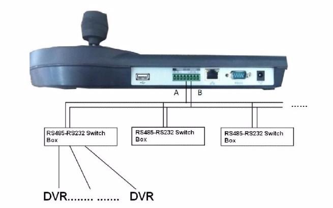 nkb1000 rs485 -4