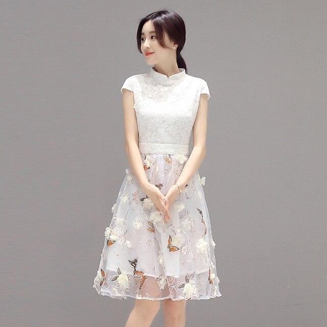 Chinese style dresses cheongsam uk weather