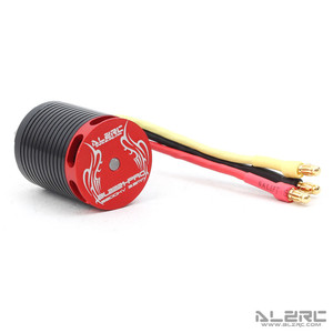 Original ALZRC-Devil 450 470 Pro Helicopter Parts Brushless Motor 2221-PRO 3800KV BL2525 1800kv with High Quality Spare RC Parts