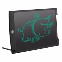 12 Inch Portable Electronic Tablet Board LCD Writing Tablet Digital Drawing Tablet Handwriting Pads ultra-thin Board + pen Gifts