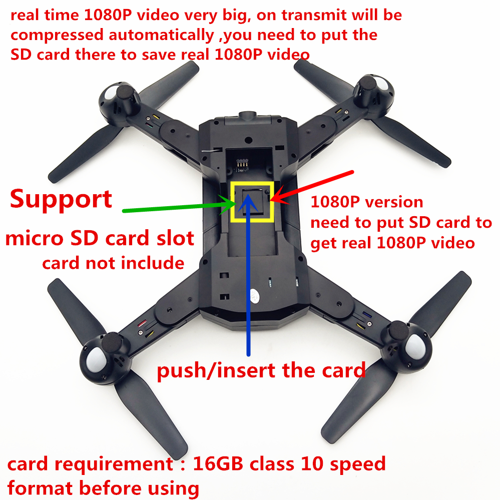 SG900 S SG900 GPS Drone with camera HD 1080P Professional