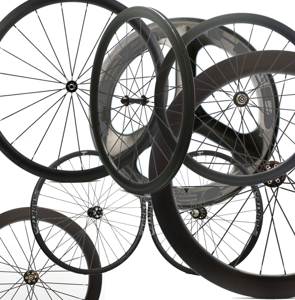 Stock Discount Promotion Sale Full carbon wheels, cheap wheelset, quick shipping
