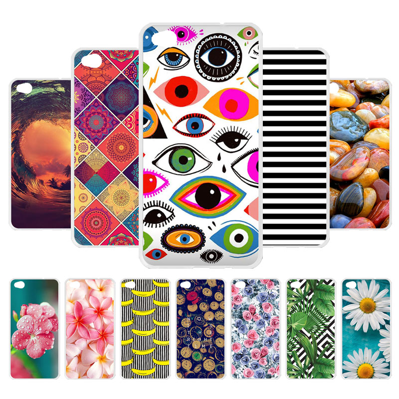 Custom Back Cover for ZTE nubia M2 lite Case Silicone Soft TPU Phone Case for ZTE Nubia M2 Lite Cover 5 5 inch TPU Shell Fundas in Fitted Cases from Cellphones Telecommunications