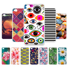 Custom Back Cover for ZTE nubia M2 lite Case Silicone Soft TPU Phone Case for ZTE Nubia M2 Lite Cover 5.5 inch TPU Shell Fundas new for mechrevo x6ti m2 a cover top case