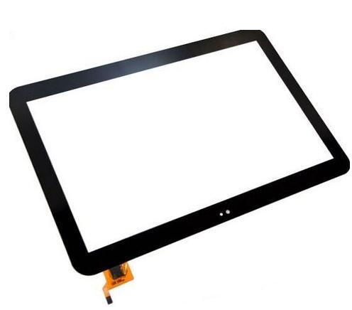 Witblue New For  10.1  YDt1455-A0  Tablet touch screen panel Digitizer Glass Sensor replacement Free Shipping witblue new touch screen for 9 7 archos 97 carbon tablet touch panel digitizer glass sensor replacement free shipping