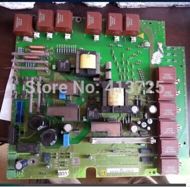 Second-hand C98043-A7003-L4 dc speed governor drive board/power board/main board absorption c98043 a7011 l2 dc speed control board teardown garage