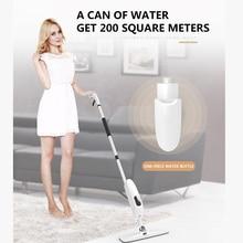 Spray Mop Magic Clean