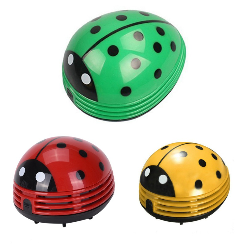 Mini Vacuum Cleaner Mini Small Car Cleaner Vacuum Cleaner Creative Gifts ...