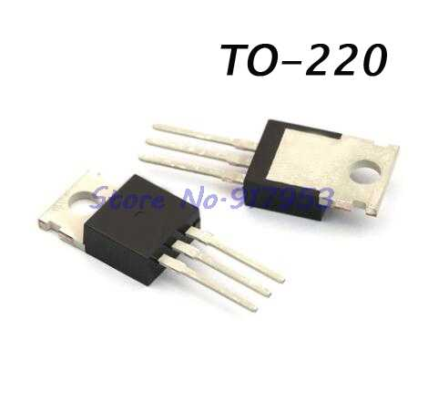 5 teile/los LM7805CT LM7805C CW7805 TO220-3