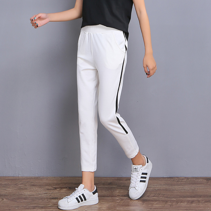 USA Pro Neo Culottes Ladies Performance Tracksuit Bottoms Sport Activity