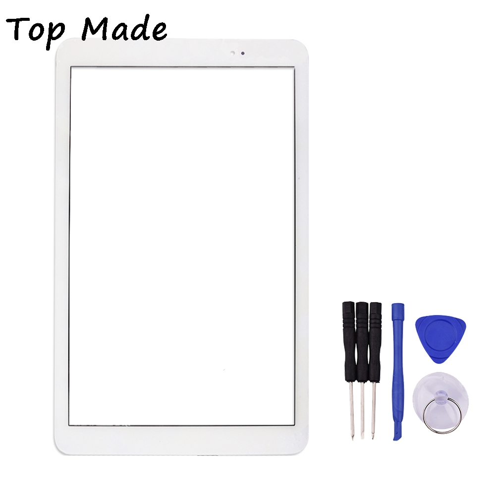 9.6 inch Touch Screen for  Mediapad T1 10 Pro LTE T1-A21L T1-A22L T1-A21W Digitizer Glass Lens + Free Repair Tools white touch screen digitizer glass for huawei mediapad t1 10 pro lte t1 a21l t1 a22l t1 a21w free shipping 100% tested