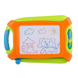 Drawing-Board Education-Toys Writing-Painting-Toy Doodle Sketch-Pad Colorful Magnetic