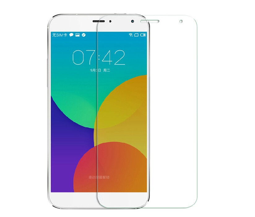 GXE Premium Tempered Glass Film For Meizu M5 Note M3 M2 Note M3x Pro - Ανταλλακτικά και αξεσουάρ κινητών τηλεφώνων - Φωτογραφία 6