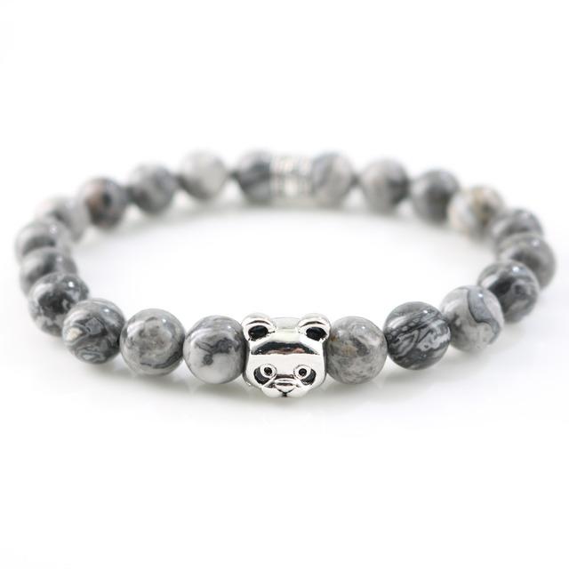 Aqua Stone Gold Pandan