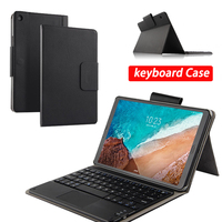 Case For Xiaomi MiPad 4 Plus 10.1Protective Cover Wireless Bluetooth keyboard Case for xiaom Mi Pad 4 Plus 10Tablet
