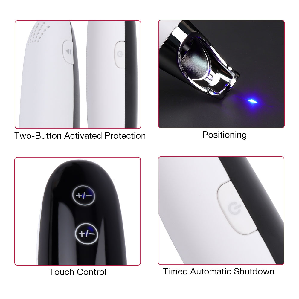 picosecond laser pen tattoo removal LMH181214-01 (10)