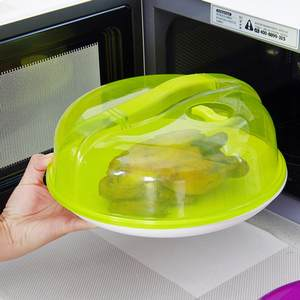 Plates Cover Preservation-Tool Lid Microwave Oven Kitchen-Bowl Dish-Food Fresh Dustproof