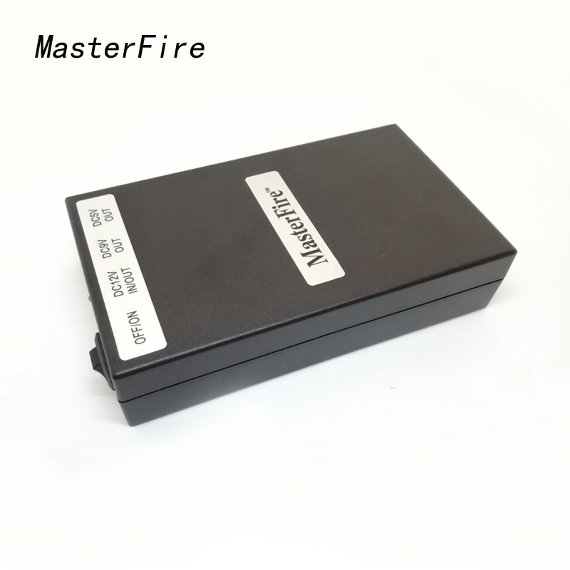 MasterFire 5V 15000mAh 9V 8500mAh 12V 6500mAh 3 in 1 DC Rechargeable Battery Li-ion Batteries For CCTV CAM Camera DVRMasterFire 5V 15000mAh 9V 8500mAh 12V 6500mAh 3 in 1 DC Rechargeable Battery Li-ion Batteries For CCTV CAM Camera DVR