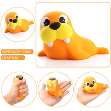 Jumbo Seal