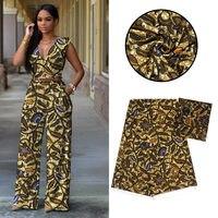 LIULANZHI Nigerian chiffon fabrics printing silk fabric 4+2yards 2019 New arrival african chiffon printed fabric ML9X01 ML9X11