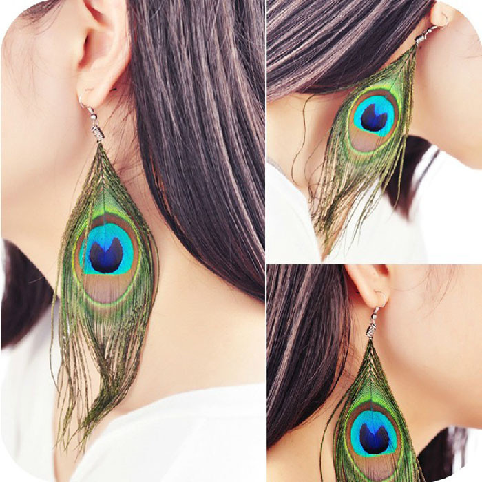 New Fashion Jewelry Earrings For Women Boho