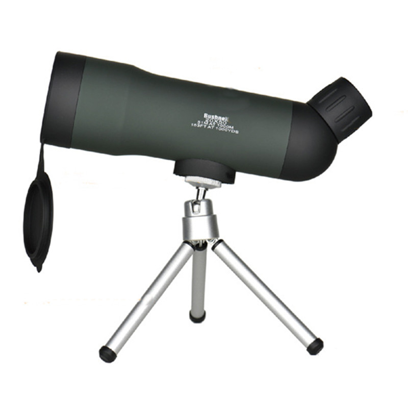 <font><b>20X50</b></font> <font><b>Monocular</b></font> Outdoor Sports Telescope Camping Hiking Adventure Travel Military HD Telescope Target Binocular Adult Child Gift image
