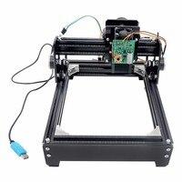 15W laser 15000MW diy laser engraving machine,metal engrave marking machine,metal carving machine,advanced toys