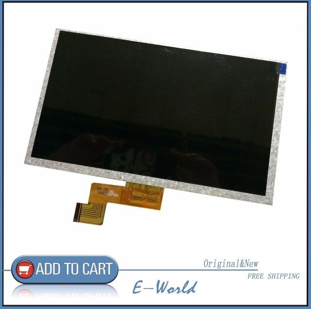 Écran LCD dorigine 9 pouces 30pin SL009DI27B521/00 AL0276A pour tablette pc livraison gratuite
