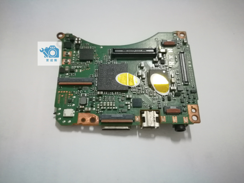 test OK Original G15 Main Board MCU Board MainBoard Mother Board MotherBoard for Cano G15 big togo main circuit board motherboard pcb repair parts for nikon d610 slr