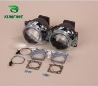 卸売価格3.0インチq5バイキセノンhidプロジェクターレンズ用車のヘッドライト+ 14ヶ月保証KF-Q5-3.0