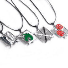 Attack on Titan Necklaces (4 styles)