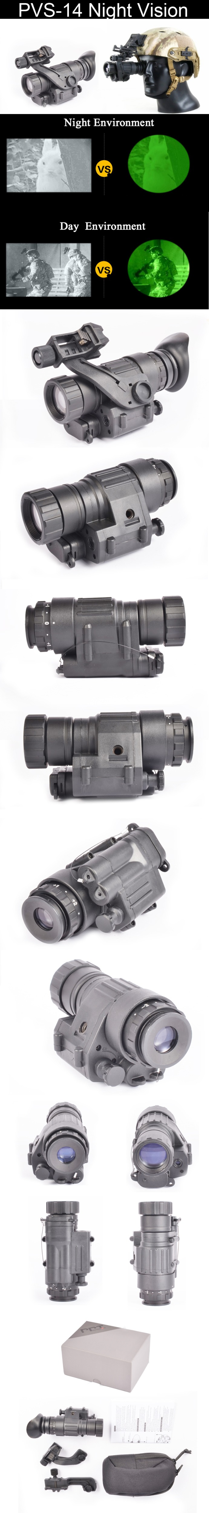 PVS-14