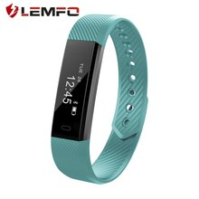 ID115 Pedometer Sleep Monitoring Sport Alarm Clock Smart Bracelet Fitness Tracker for iOS for Android id115 smart bracelet band sleep activity fitness tracker alarm clock pedometer wristband for ios android pk fitbits smartband