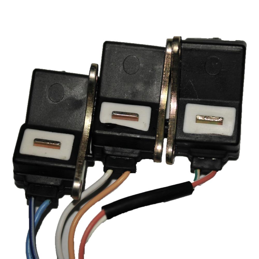 Ignition Distributor 30100-P6T-T01 For Honda CRV CR-V 2.0L 4-Door 8 Pin Plug