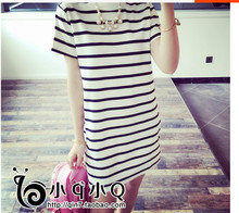 Fashion Women New Dress 2018 Spring Summer Clothing Casual Summer Dress Summer Clothing Casual AW7478