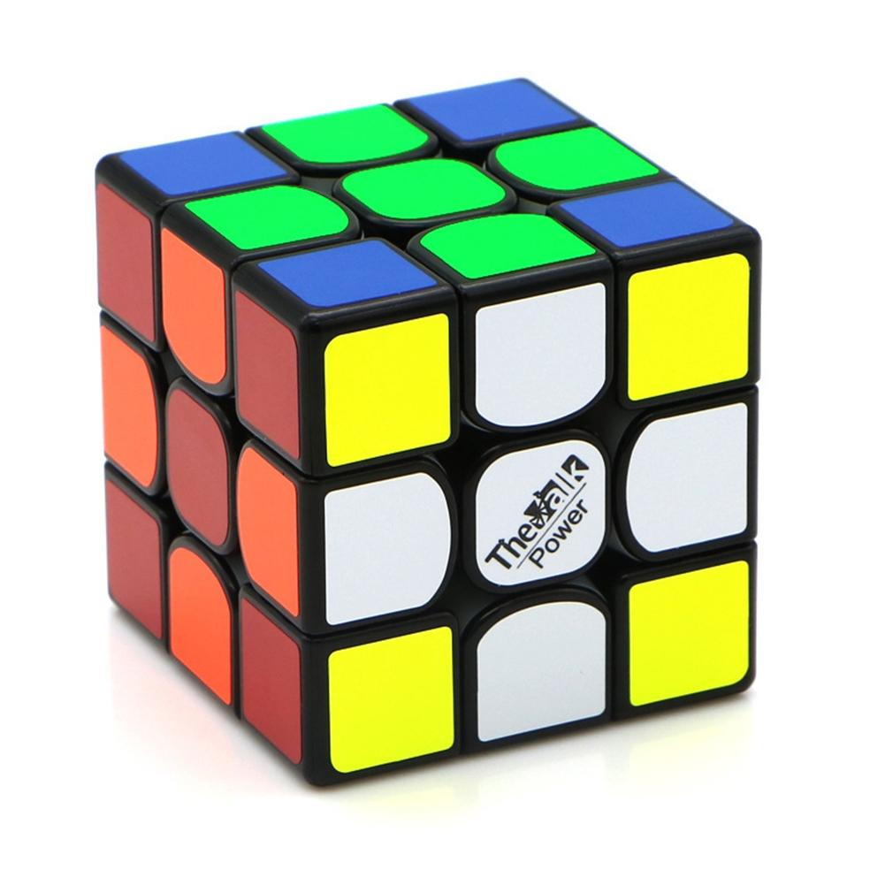 LeadingStar Professional Magnetic Cube Creative Brain Teaser Puzzle Toys for Kids & Adults zk30