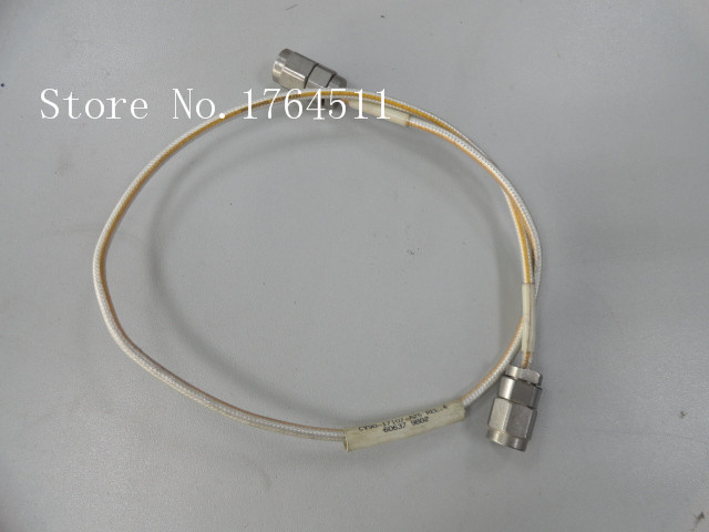 [BELLA] CV90-17107-A25 REL.4 TNC One TNC Male RF Test Cable  --5PCS/LOT
