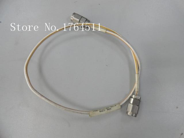 [BELLA] CV90-17107-A25 REL.4 TNC One TNC Male RF Test Cable  --5PCS/LOT
