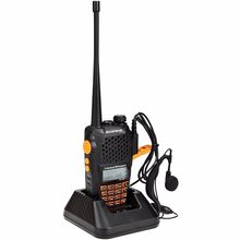 Baofeng UV-6R Walkie Talkie 7 watów dwuzakresowy Two Way Radio Pofung UV6R Transceiver HF telsiz UV 6R szynki cb Radio stacji pmr(China)