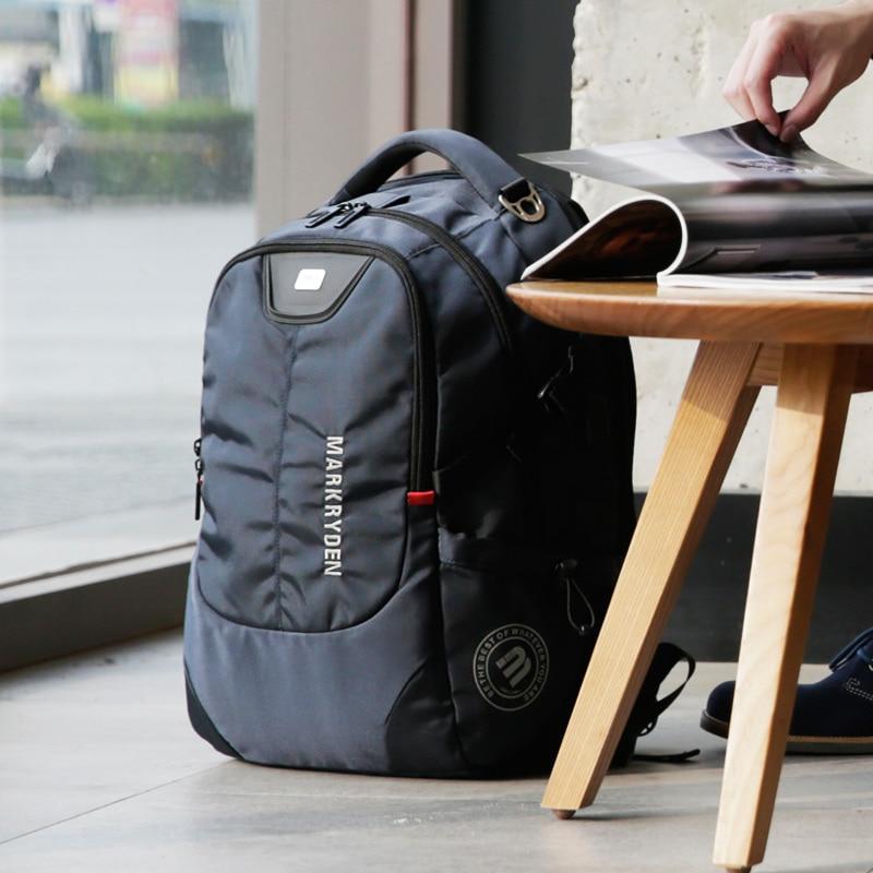 Aliexpress Mark Ryden Men S Backpacks Bolsa Mochila For Laptop 15 Inch 16 Notebook Computer Bags Backpack School Rucksack From Reliable