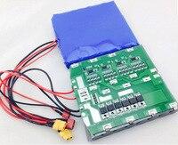 60V batterie pack für selbst balance roller 16S2P 348wh 5800mAh 420wh 7000mah sanyo panasonics wiederaufladbare 18650 batterie