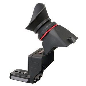 Image 2 - Kamerar QV 1 液晶ビューファインダー争う用キヤノン 5Dマークiii ii 6D 7D 60D 70D、ニコンD800 D800E D610 D600 D7200 D90 genunie