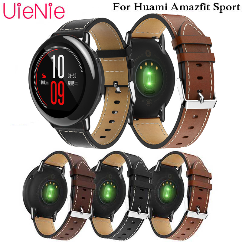 22mm Business Watchband For Samsung Gear S3 Frontier/classic Strap For Samsung Galaxy 46mm Wristband For Huami Sport Bracelet