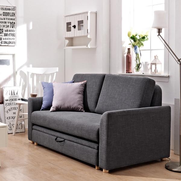 Dodge escandinavo moderno muebles de estilo pequeño apartamento ...