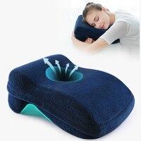 Подушка для сна из пены