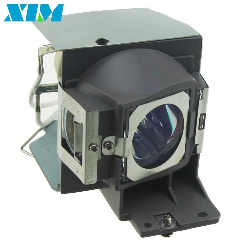 XIM-lisa High Quality RLC-078 Projector Replacement Lamp with housing For VIEWSONIC PJD5132/PJD5134/PJD5232L/PJD5234L projector da0zr8mb8e0 mbpu806001 mb pu806 001 for acer aspire 5625 5625g 5553g laptop motherboard hd5470 ddr3