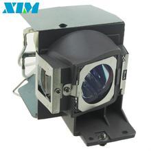 Yüksek Kaliteli RLC 078 Projektör Değiştirme Lambası Için konut ile VIEWSONIC PJD5132/PJD5134/PJD5232L/PJD5234L 180 gün garanti