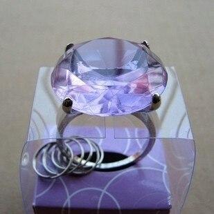 30pcs / lot Vjenčanje rođendan Take-home favorizira akril Diamond - Za blagdane i zabave - Foto 2